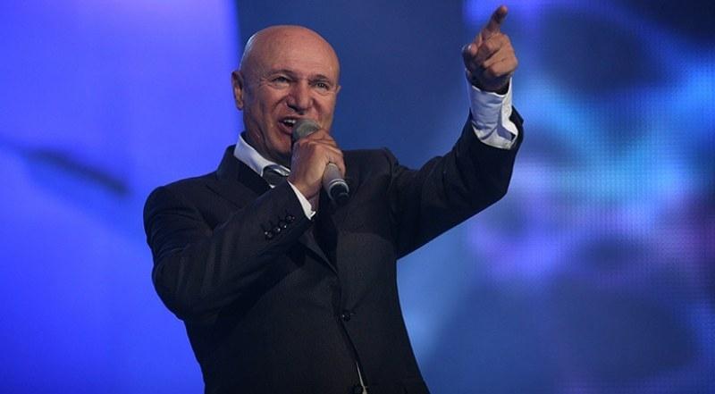Сърбия тъгува за Краля на фолк музиката Шабан Шаулич, пише