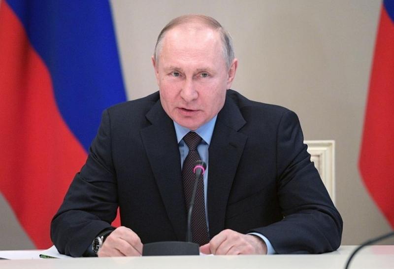 САЩ и Русия трябва да си помагат взаимно в борбата