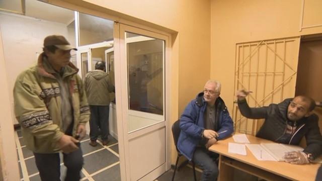 Кризисните центрове за хора без подслон отвориха врати. В тях