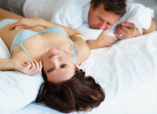Само за мъже: Ето 7-те неща, които пречат на ерекцията