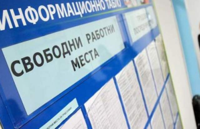"""Дирекцията """"Бюро по труда"""" във Враца обяви свободните работни места"""