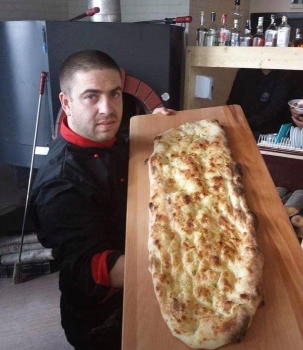 Водещ майстор ще готви в най-новата пицария във Враца -