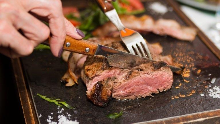 Да не ядеш месо е избор, както всеки друг избор.