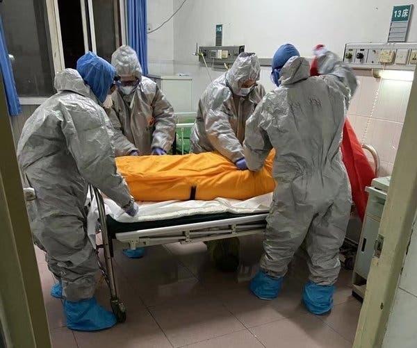 Коронавирусът е взел нови 3 жертви от Видинско, сочат данните