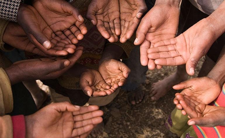 Над 350 000 души в етиопския регион Тигре страдат от