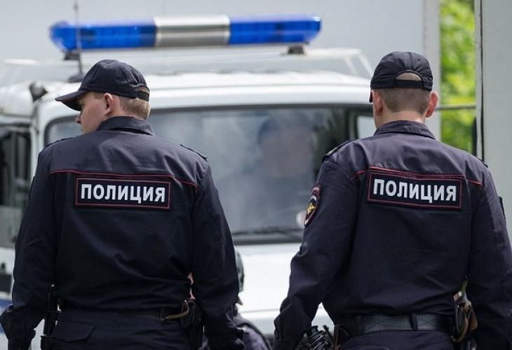 В руския град Перм задържаха 28-годишен мъж, който е заподозрян