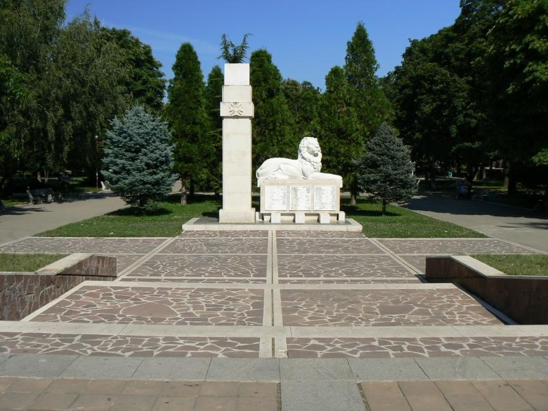 Дописват опълченец на паметника на героите в Монтана