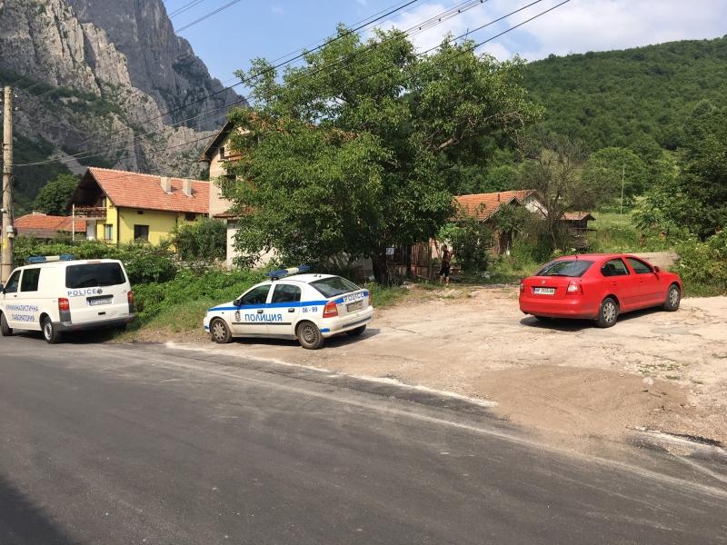 Снимка: Тодор от Згориград убит от свой съселянин заради 200 бона и отмъщение