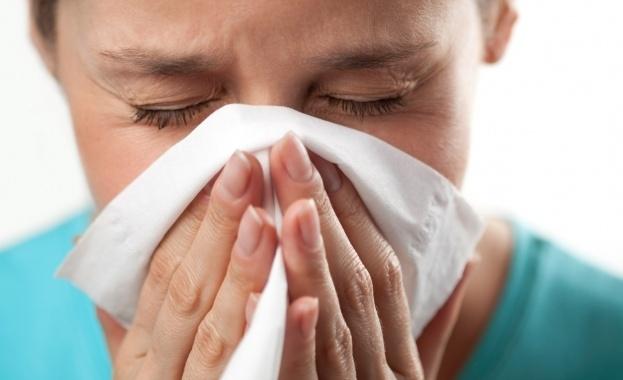 Регистрираха първия за сезона случай на грип у нас