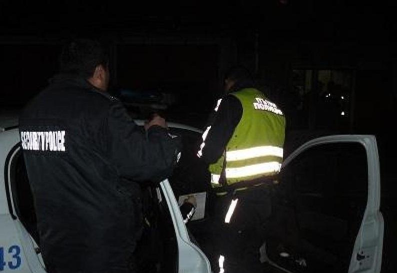 Служители на реда са хванали пиян мъж от врачанското село