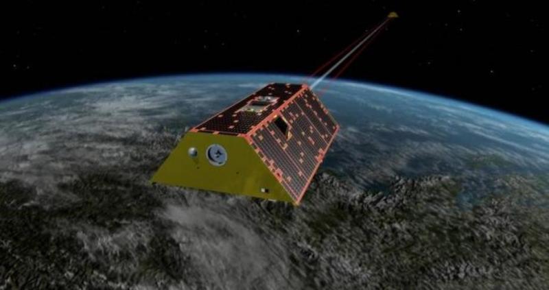 Двата сателита-близнаци от новата мисия на НАСА за наблюдение на