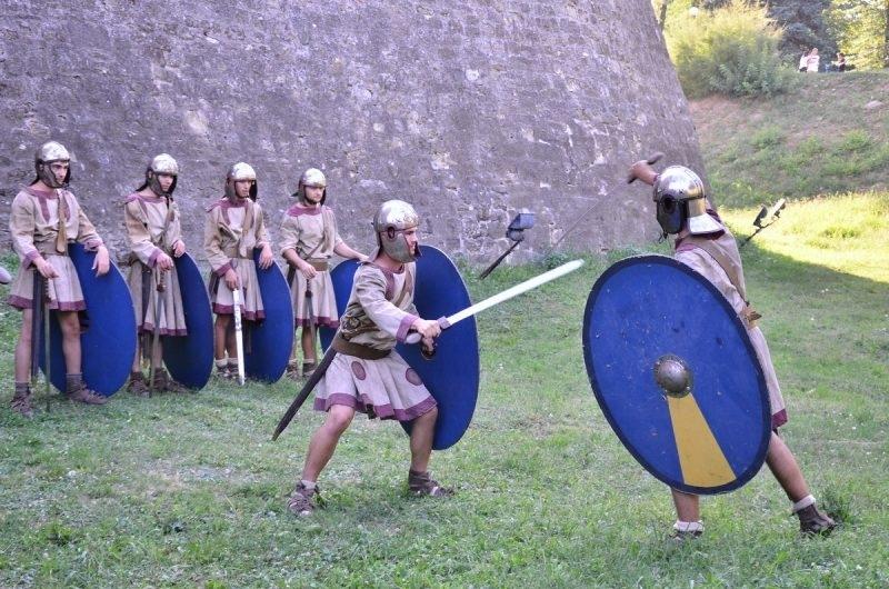 """Средновековната крепост """"Баба Вида"""" за поредна година ще бъде сцена"""