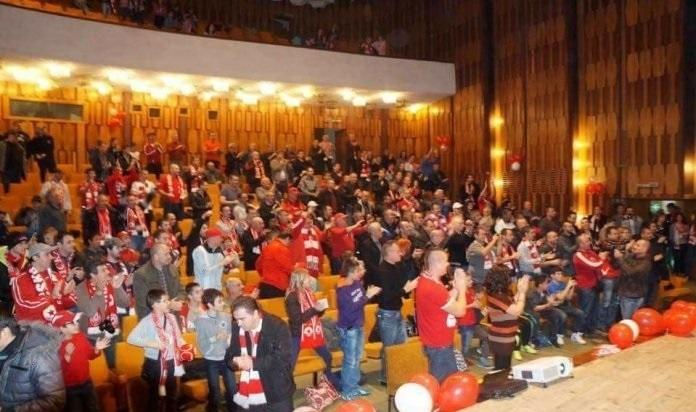 """Управителният съвет на """"Червена Чета Радецки"""" се събира на 31"""