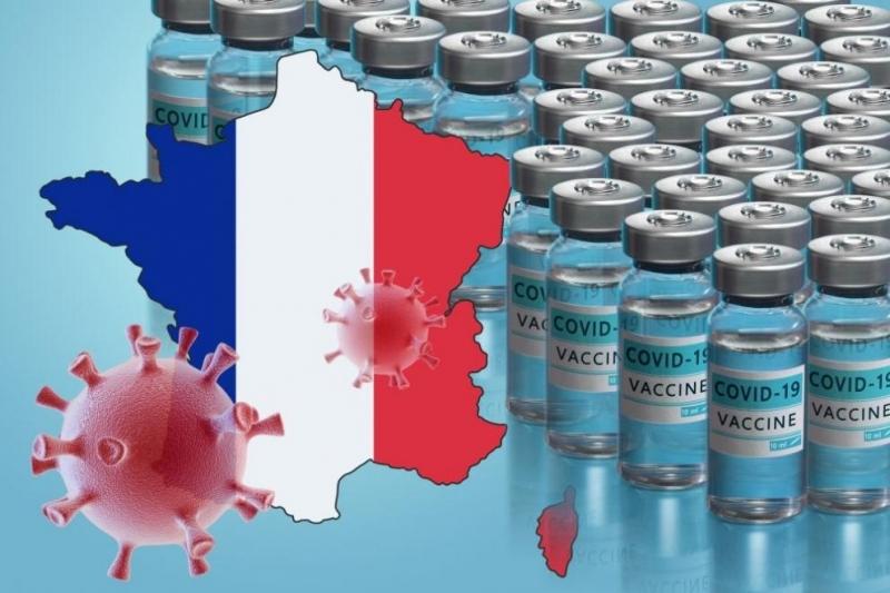 """""""Във Франция започва ваксинацията на всички граждани на и над"""