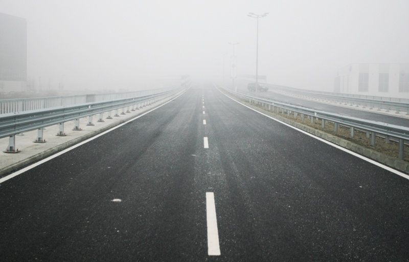 І. МЕТЕОРОЛОГИЧНА ОБСТАНОВКА: Температурите са в интервала от - 3°
