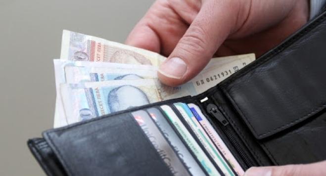 Средният осигурителен доход за страната за юли 2019 г. е