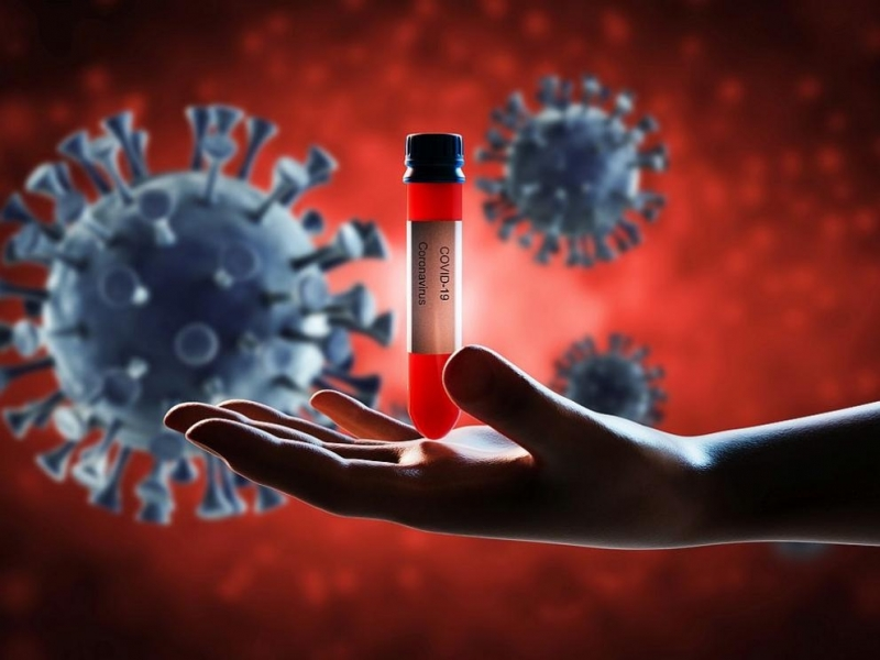 58 новозаразени с коронавирус в Сливенско и 4 жертви