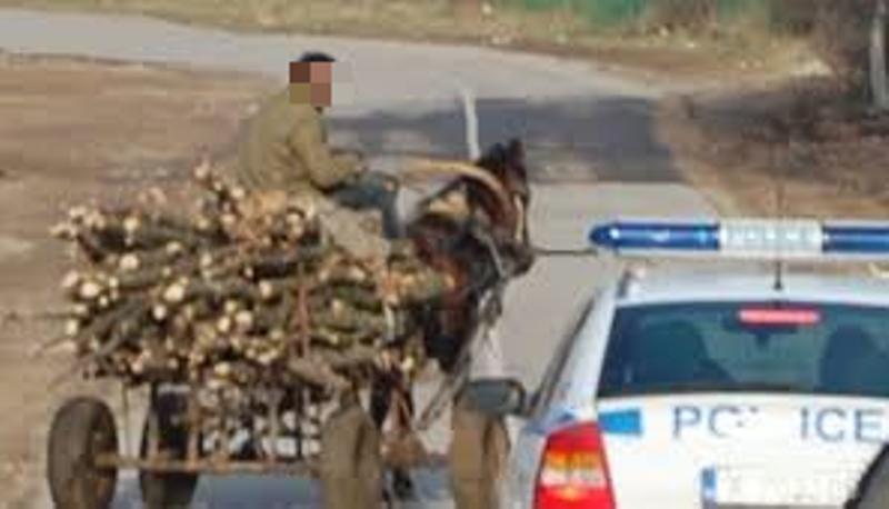 Полицаи прибраха на топло бракониери от Врачанско, хванали ги с