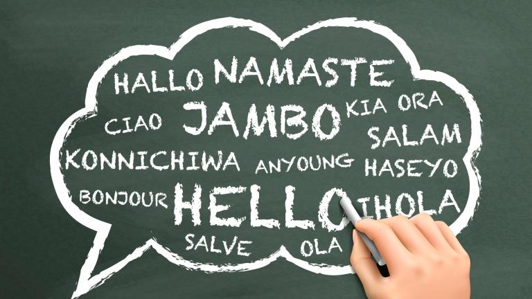 Учениците ще излизат от гимназията с два западни езика