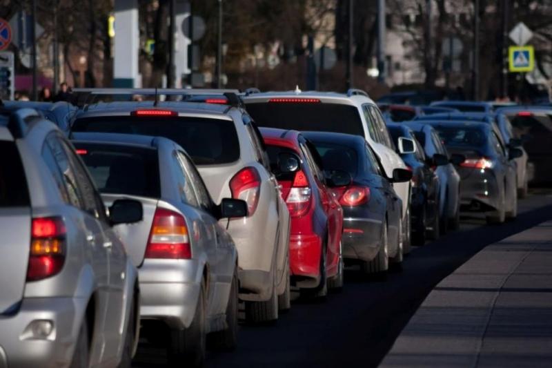 497 569 превозни средства са излезли от София на 29