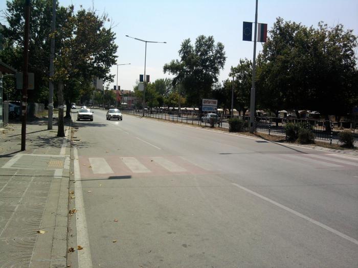 """На 28 май ще бъдат затворени участъци по булевард """"Панония"""""""