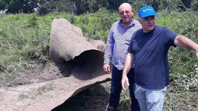 Министърът на околната среда и водите Емил Димитров посети Държавното