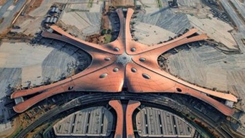 Международното летище Дасин в Пекин ще създаде 600 000 нови