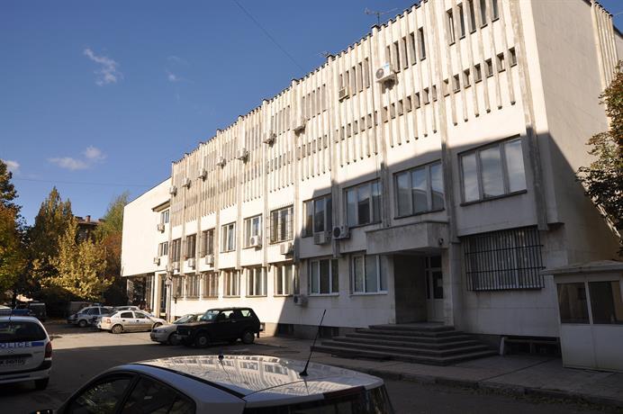 Обявен за международно издирване мъж е задържан в полицията в