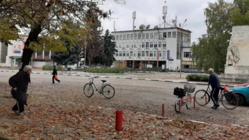 На около 1 млн. лева възлизат неразплатените задължения на Община