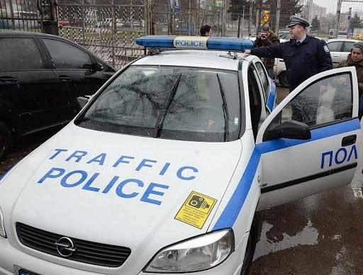Двама маскирани роми са ограбили в нощта срещу неделя 86-годишен