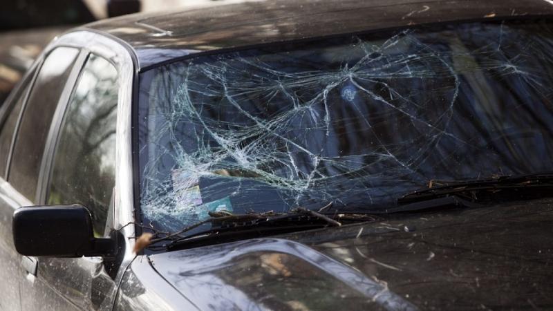 Кола е била потрошена от неизвестен вандал във видинско село,