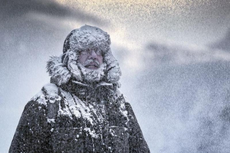 В Северна и Западна България ще продължи да вали сняг
