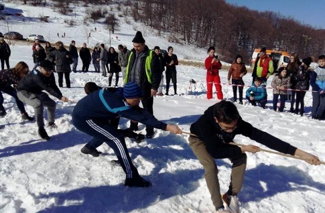 34-ти зимен празник организира Община Враца на 16 февруари. Проявата
