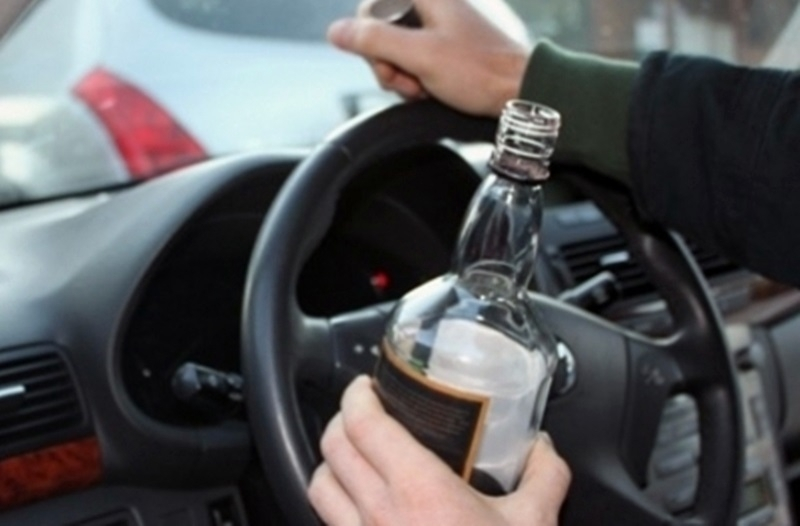 Видинчанин, шофирал лек автомобил след употреба на алкохол, е задържан