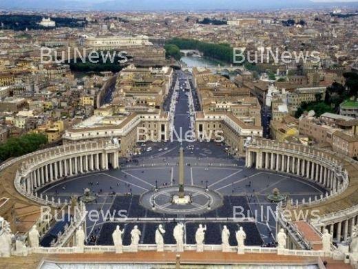 Експлозия разтърси жилищна сграда в източната част на Рим