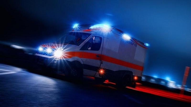 52-годишен мъж е починалпри пожар в Кюстендилско,съобщиха от пресцентъра на