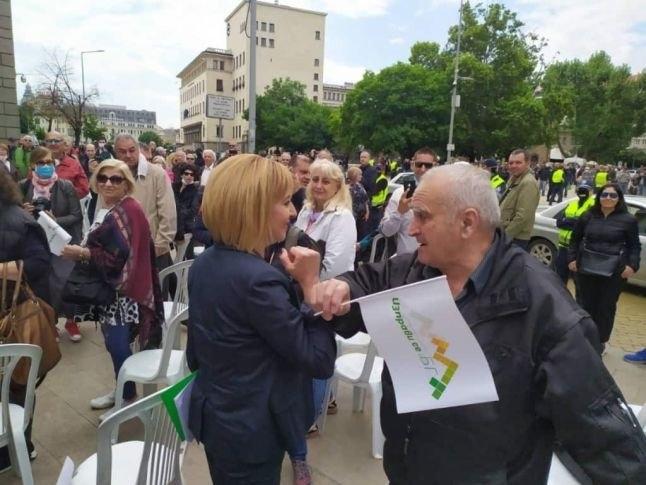 Бившият депутат от БСП, неуспял кандидат за кмет на София