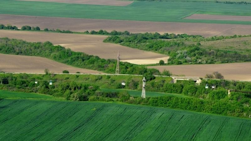 """Най-големият собственик на земеделска земя в България - """"Ставен"""" АД,"""