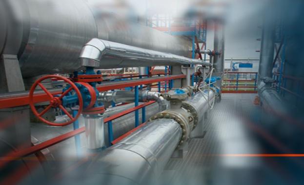 На световния пазар за природен газ се наблюдава снижение на