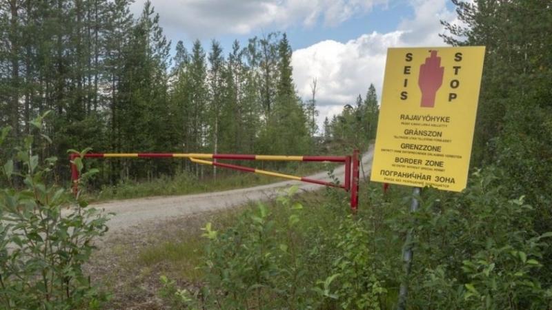 Руските граничари съобщават за задържането през септември и октомври на