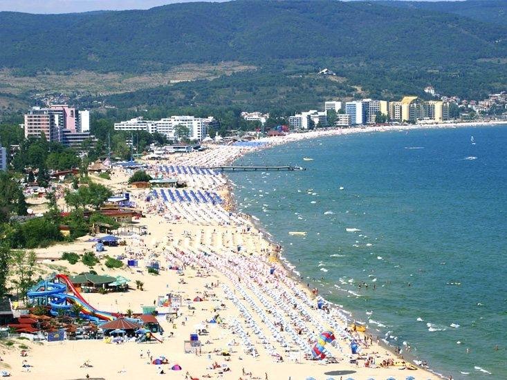 Повечето хотели в Слънчев бряг ще затворят до 10 септември