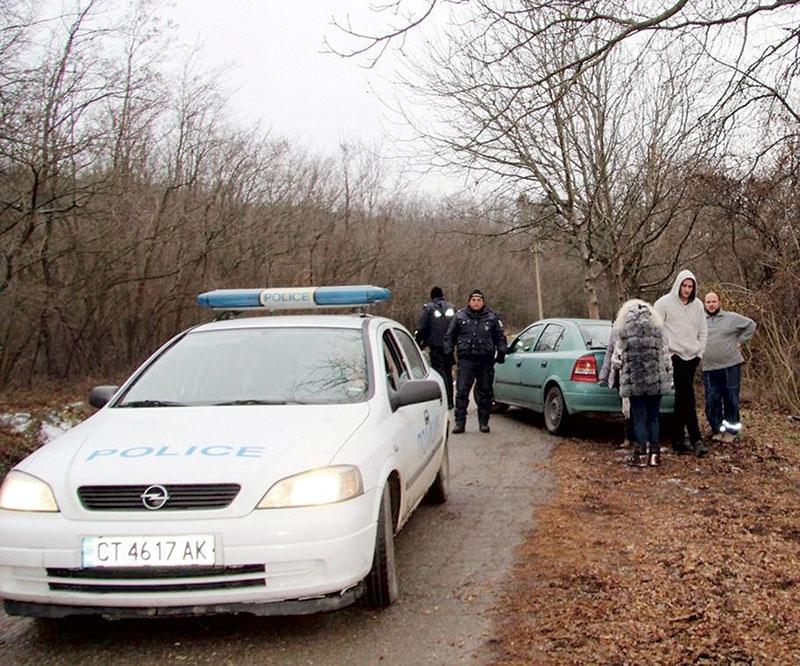 Мъж на около 50 години е бил намерен мъртъв тази