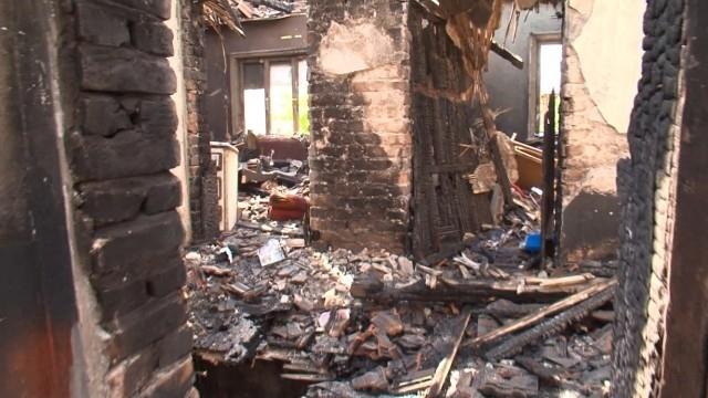 Пожар в къща във Видинско взе жертва, научи BulNews.bg. Тялото