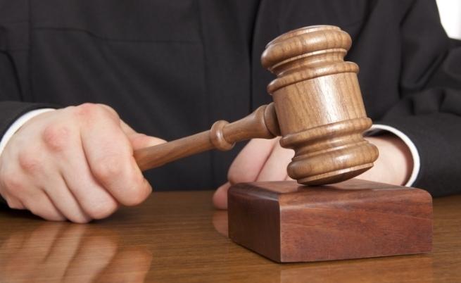 В. И. е бил предаден на съд за извършени от