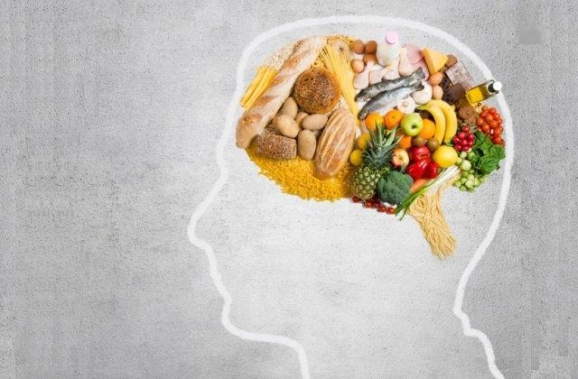 Известно е, че храната влияевърху общото ни физическо и психоемоционално