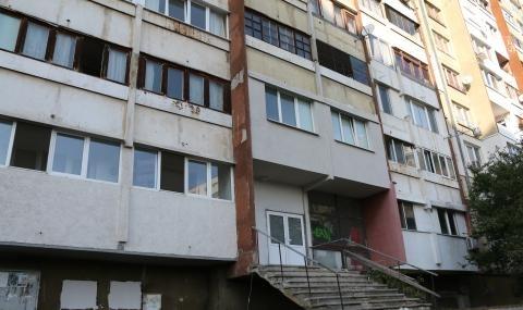 """Родителите на изоставеното бебе в столичния ж.к. """"Люлин"""" са арестувани"""
