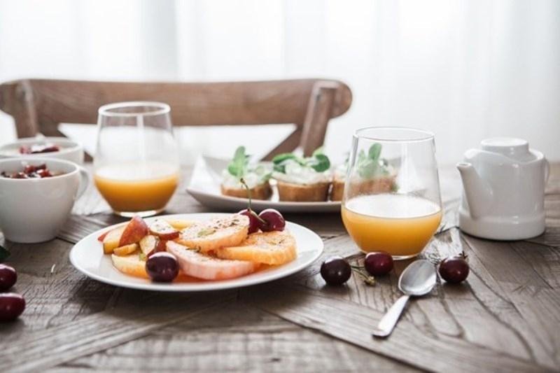 Закуската може да бъде полезна, само ако в нея са