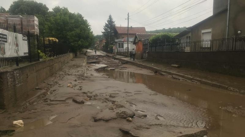 Започна разследване за потопа в Мизия