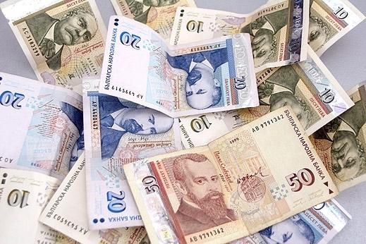 НСИ: Доходите се повишават с близо 10% за една година