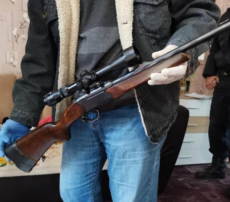 Специализирана полицейска операция за противодействие на конвенционалната престъпност е проведена